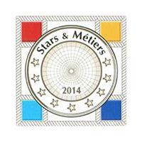 Stars et Métiers 2014
